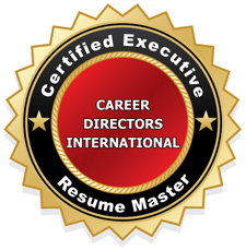 Certified Executive Resume Master (CERM)