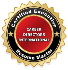 Certified Executive Resume Master (CERM)