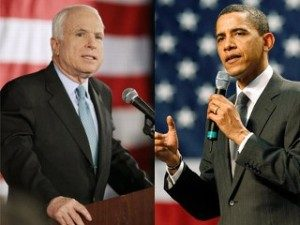 Obama and McCain's Campaigns Get Limericked