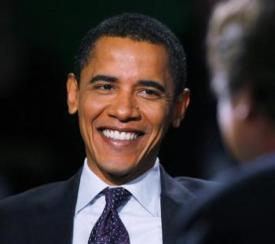 Obama's Personal Brand Exposure: Reassuring or Risky Business?