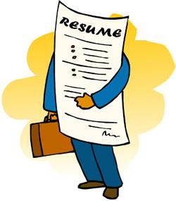 Top 10 Secrets of a Great Senior-level Executive Resume