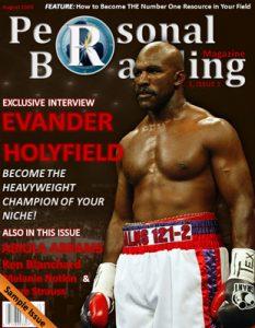Free Personal Branding Magazine