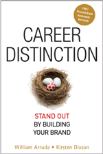 career-distinction