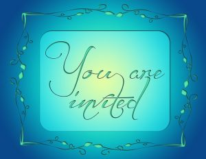 invitation-941497_640