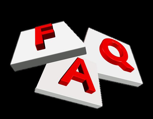 Game-changing Executive Resume FAQs