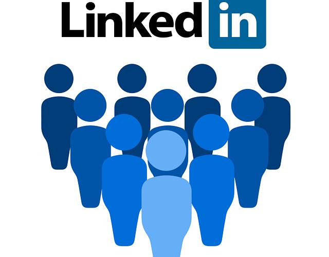 LinkedIn FAQs for Executive Job Search