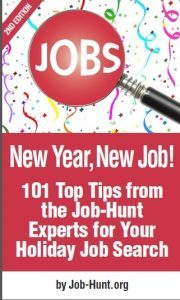 holiday executive job search