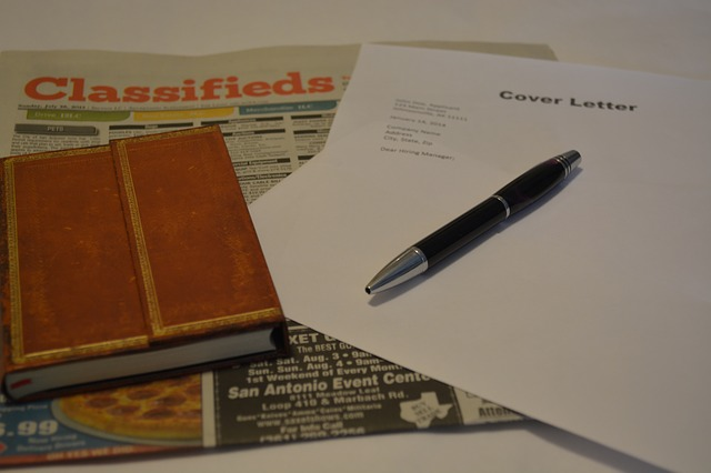 executive job search research