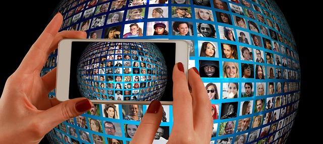 social media online reputation management