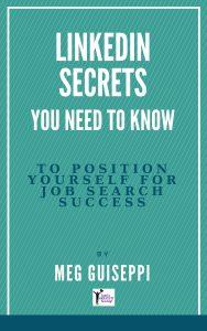LinkedIn executive job search