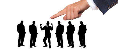 executive recruiters